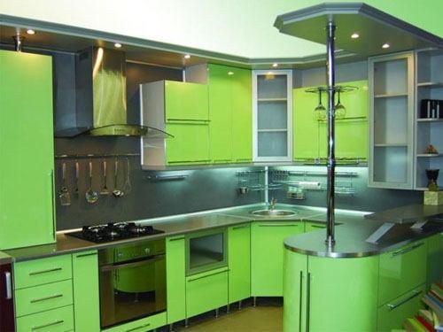 Мебель для кухни в Славгороде